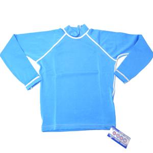SONIA(ソニア) 【フェイサー】 子供用(キッズ)ラッシュガード 長袖