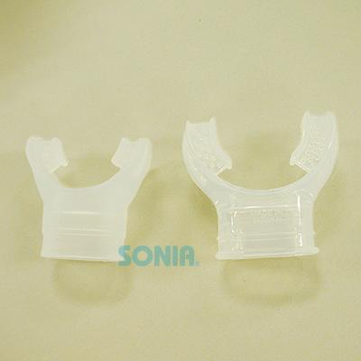 SONIA/SAS(ソニア) SN-1084 ドライスノーケル5 スワン(スモールマウスピースタイプ) 20324 20325 エブリーダーIII EVLEADER-3 Snorkels