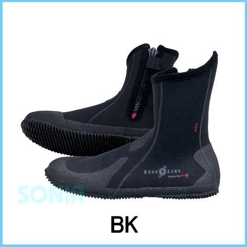 AQUALUNG(アクアラング) 5990 エルゴブーツ ERGO Boots ダイビング