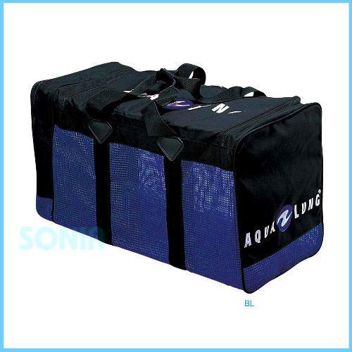 【即納】AQUALUNG(アクアラング) 6588 アクアメッシュバッグ Aqua Mesh Bag