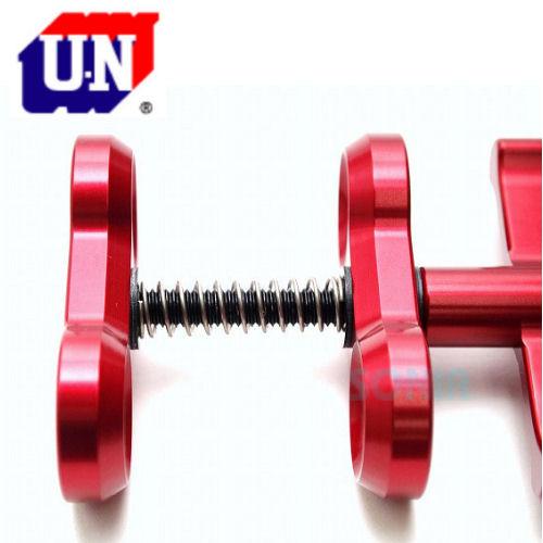UN(ユーエヌ) UNZ-2600/UNZ-2609/UNZ-2610 クランプ TYPEII