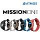 ATMOS (アトモス) FL1970 MISSION ONE ミッションワン ダイブコンピュータ 時計 ダイビング