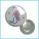 Mermaidol(マーメイドル) マーメイドルの缶バッジ(32mm)