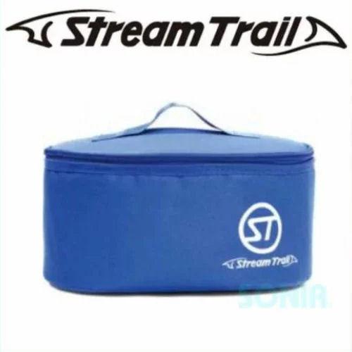 Stream Trail(ストリームトレイル) マーシュピール バニティークーラーバッグブルー ポーチ Marsupial Vanity Cooler Bag Blue
