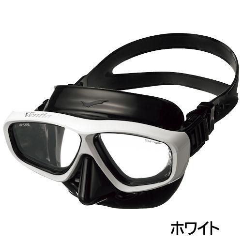 【送料無料】GULL(ガル) GM-1046 VENTIA ヴェンティア ブラックシリコン マスク