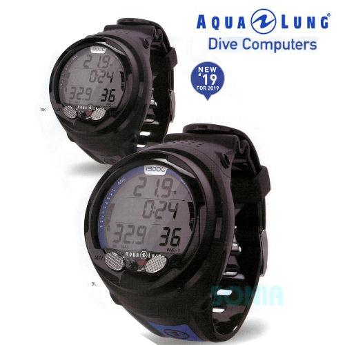 【送料無料】AQUALUNG(アクアラング) 81513 i300C ダイブコンピュータ(Bluetooth機能) DiveComputer ダイビング 時計