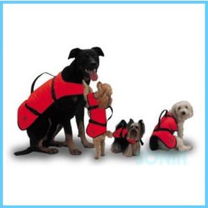 PLASTIMO(プラスチモ) KZ-18405/18406/18407/25360 ドッグフロートベスト 犬用ライフジャケット