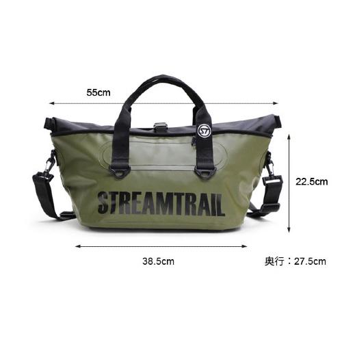 Stream Trail(ストリームトレイル) Mero-2 メロー2 トートバッグ