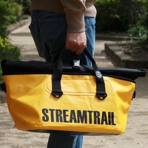 Stream Trail(ストリームトレイル) Mero-1 メロー1 トートバッグ ショルダーバッグ