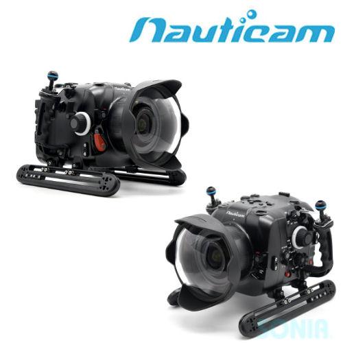 【送料無料】Nauticam(ノーティカム) 10426 NA C200 ビデオカメラハウジング for Canon EOS C200