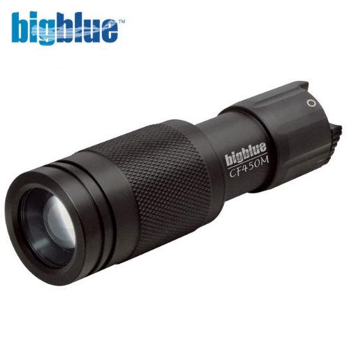 AQUALUNG / ZERO(アクアラング/ゼロ) 664063 CF450M LEDライト bigblue ビッグブルー
