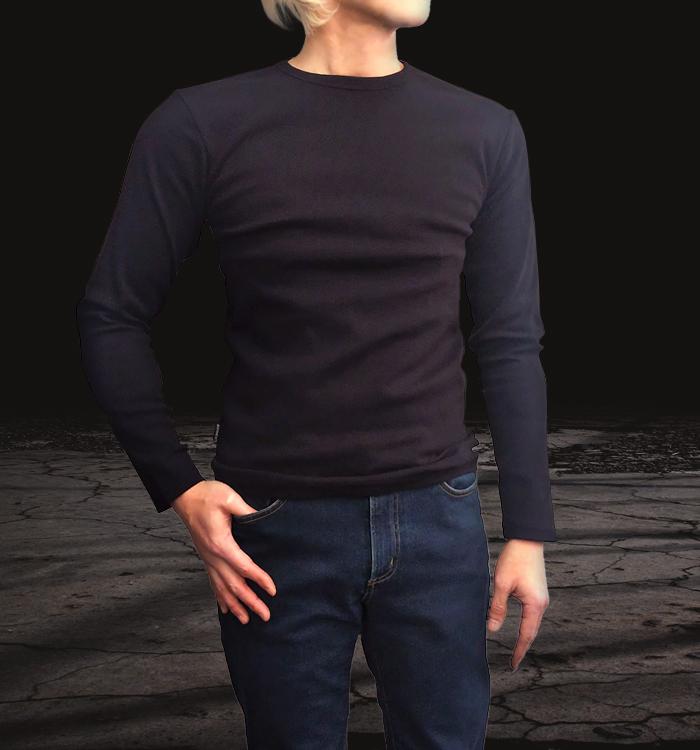 ■新発売■マッチョインナー<パッド10点付属>【極男性用】 広い肩幅としなやかな腕の筋肉を演出するコスプレ用変身インナー