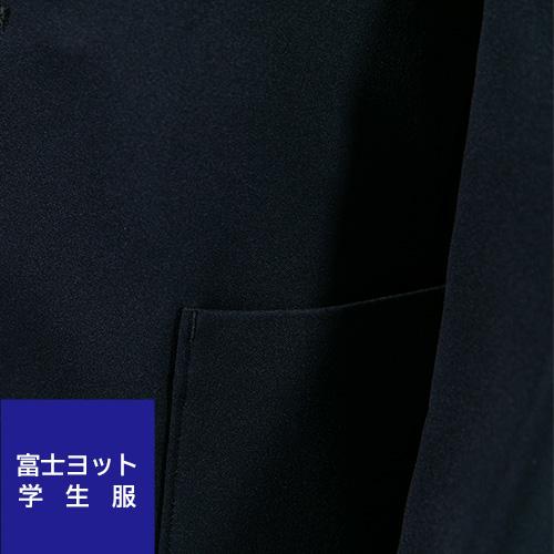 富士ヨット学生服 小学生 制服 イートン 上着 男女兼用 ネイビー A体 110A-170A 小学生制服 小学校制服 小学制服