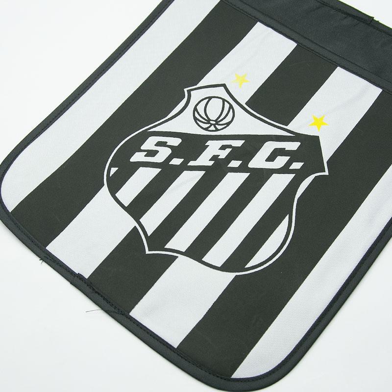 サントスFC車用マルチポケット【カーアクセサリー】SANTOS FC公式グッズ