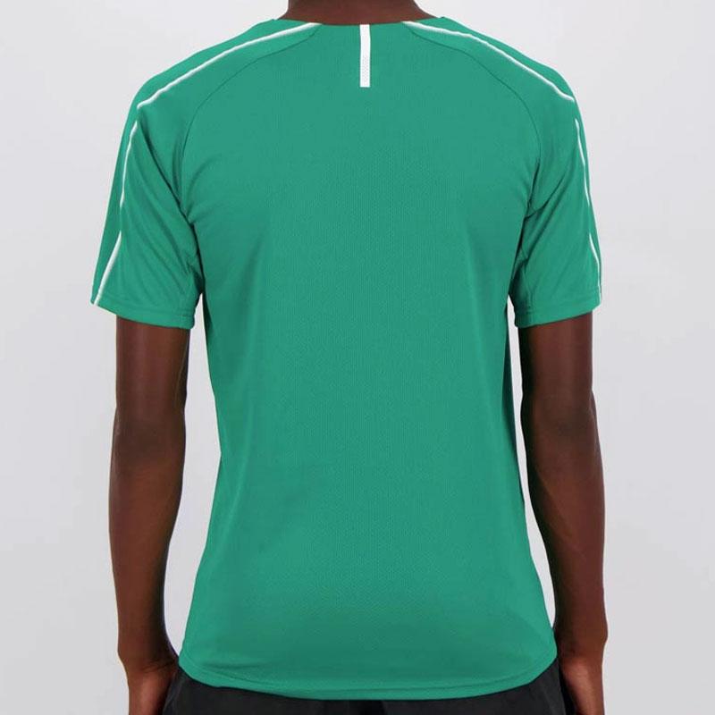 パルメイラス トレーニングシャツ 練習着 グリーン【PALMEIRAS公式】PUMA