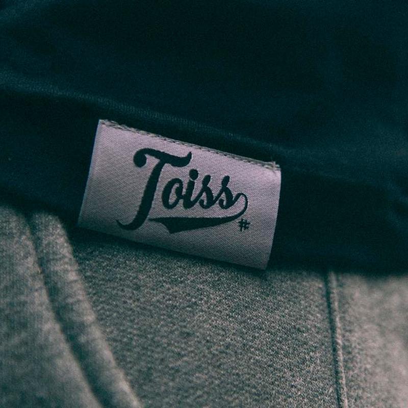 【ネイマール着用アイテム】TOISSトイスTシャツCABECA