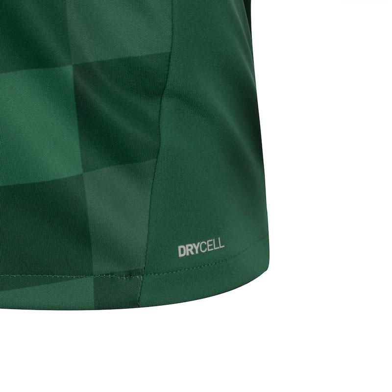 パルメイラス21/22スポンサー入り公式ユニフォーム リベルタドーレスパッチ付き【PALMEIRAS】Puma グリーン