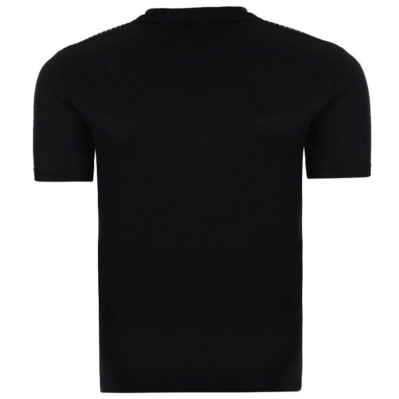 コリンチャンス襟付きTシャツ【CORINTHIANS公式】 | ブラック×グレー