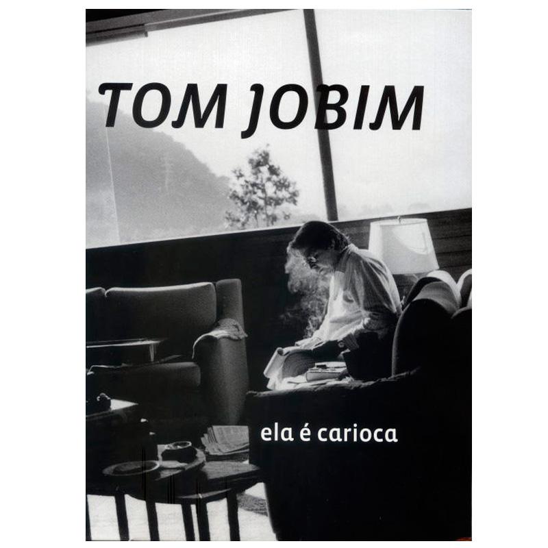 【ボサノバ】トム・ジョビンDVDコレクション3枚セット全50曲