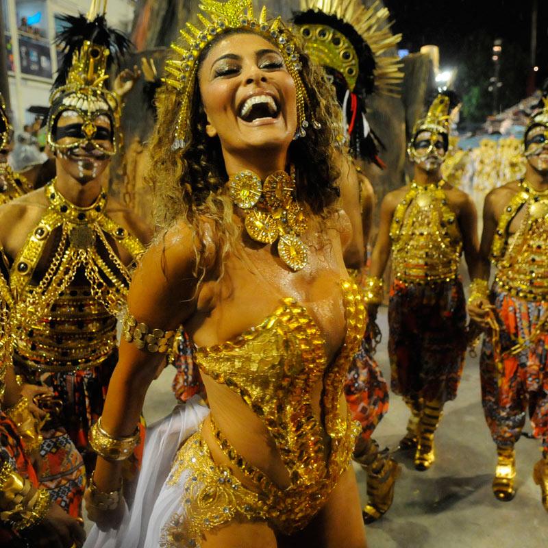 リオのカーニバル【サンバ】CARNAVAL 2015 RIO DE JANEIRO 2枚組DVD
