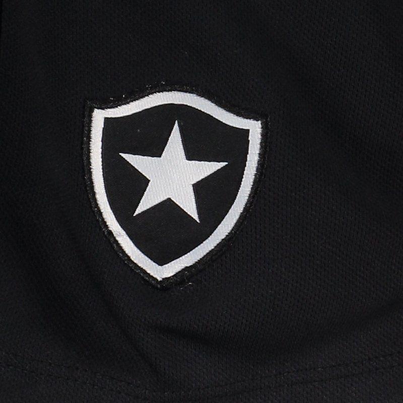 ボタフォゴ公式トレーニングハーフパンツ BOTAFOGO ブラック