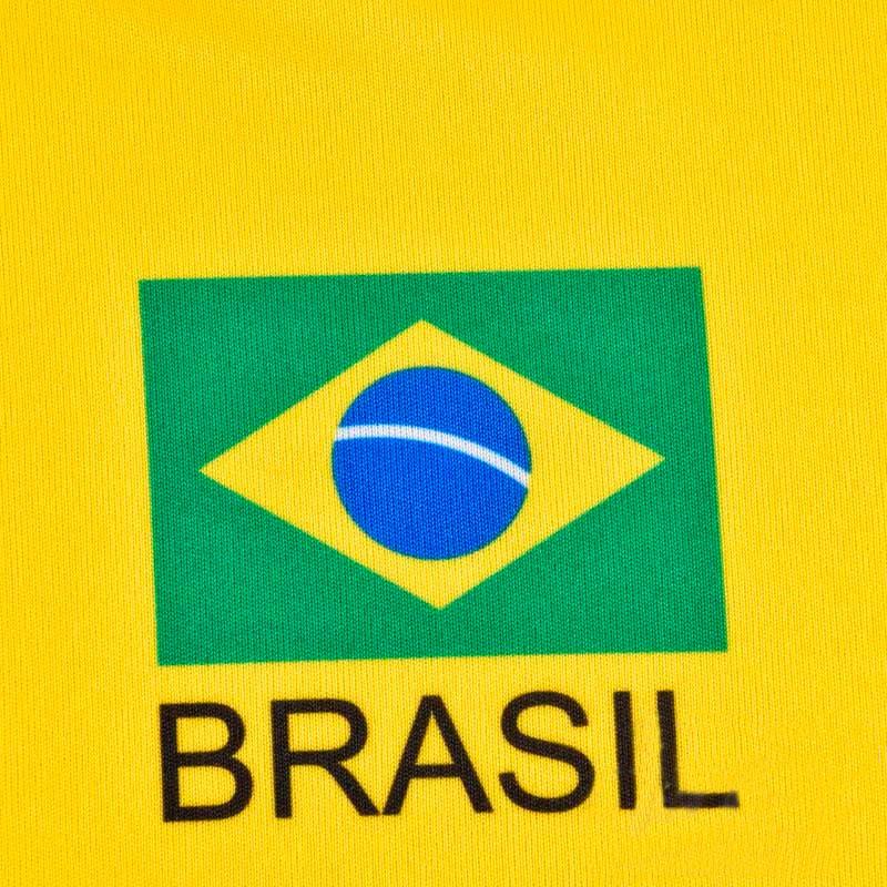 【男子バレーボール】ブラジル代表イエローユニフォーム