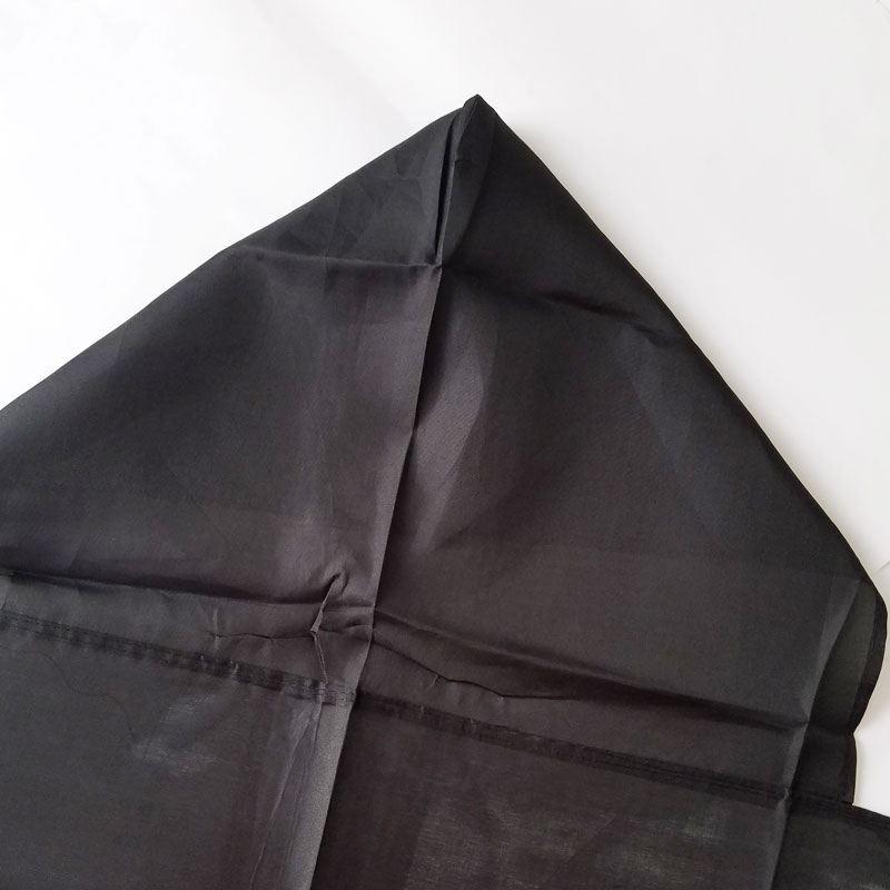 コリンチャンスフード付きポンチョ【CORINTHIANS】応援グッズ   ブラック