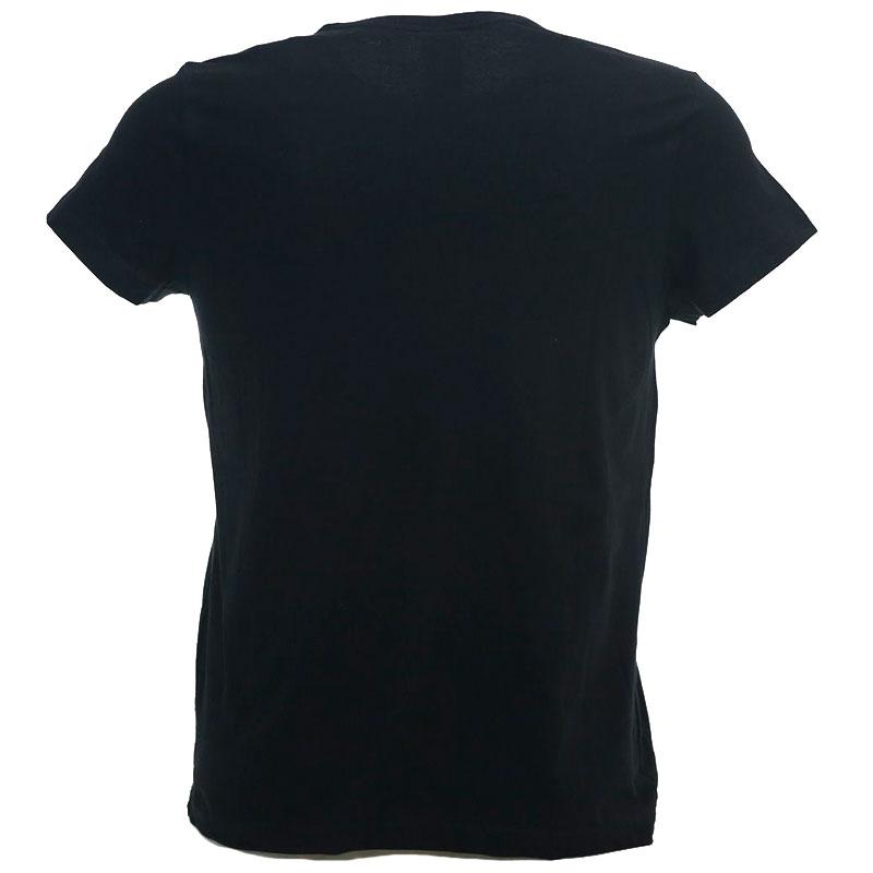 サンパウロFC公式 短袖Tシャツ SAO PAULO FC ブラック