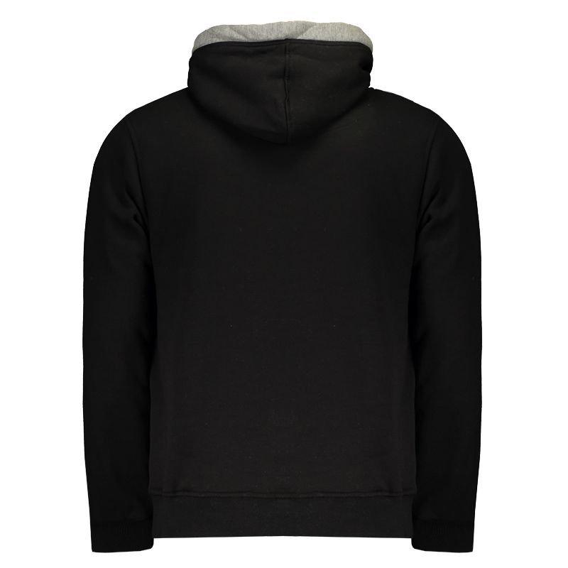 サントスFC公式プルオーバーパーカー【SANTOS】裏起毛 | ブラック