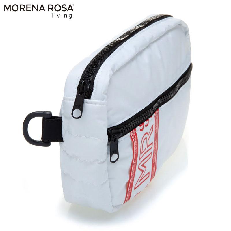 【Morena Rosa Living】モレナローザボディバッグ サコッシュポーチ