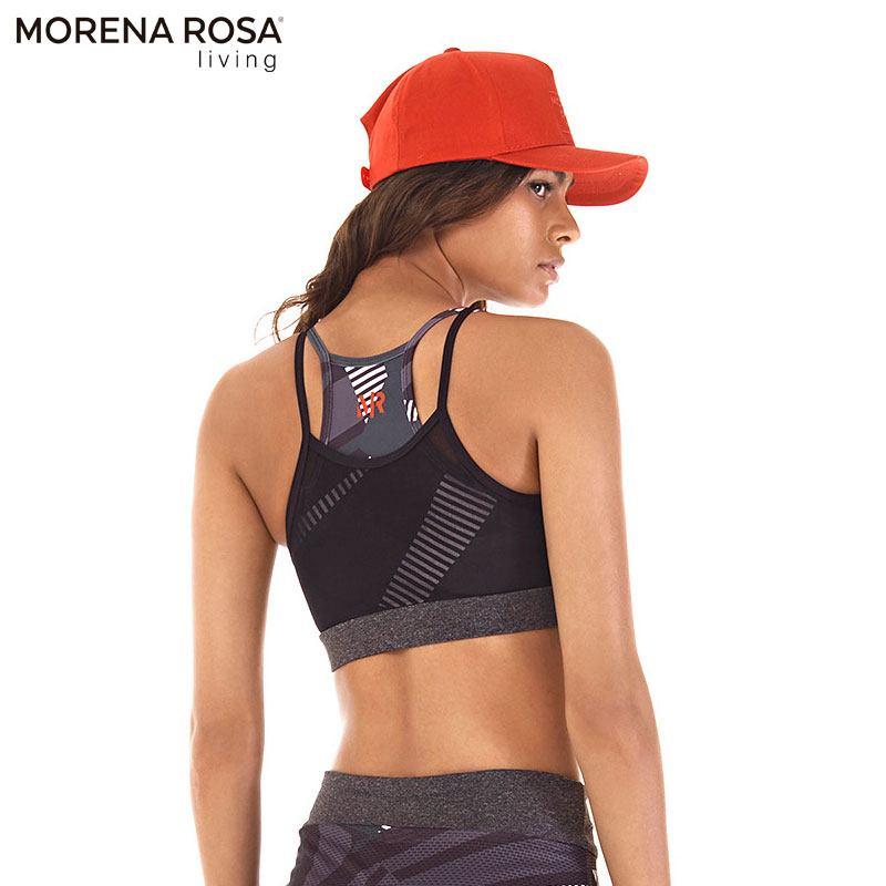 Morena Rosa Living カーブキャップ スナップバック