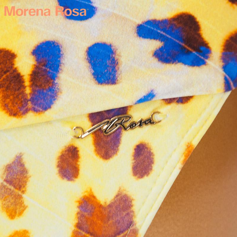 【Morena Rosa】モレナローザ水着 リボンバンドゥビキニ