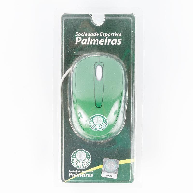 パルメイラス 有線マウス【公式グッズ】PALMEIRAS