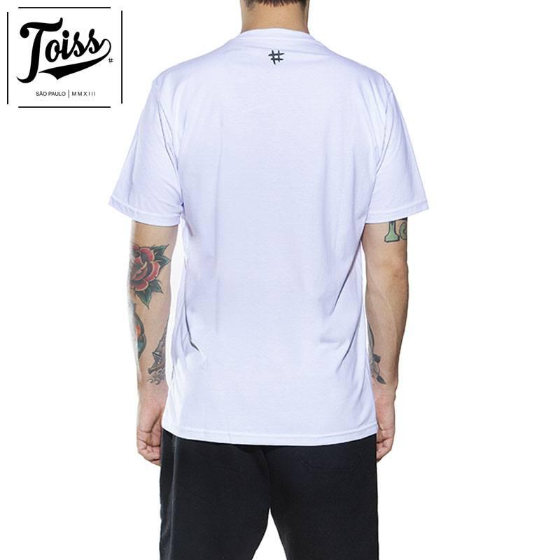 【TOISS】トイス 2013toissTシャツ VERAO 19 | ホワイト