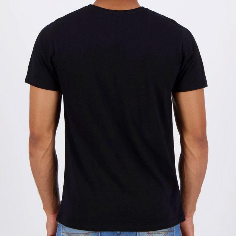 コリンチャンスエンブレムTシャツ カラーデザイン【CORINTHIANS公式ウェア】