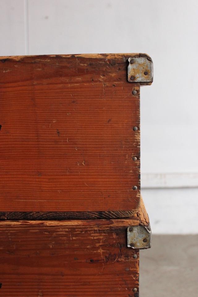 木箱 (3個セット)