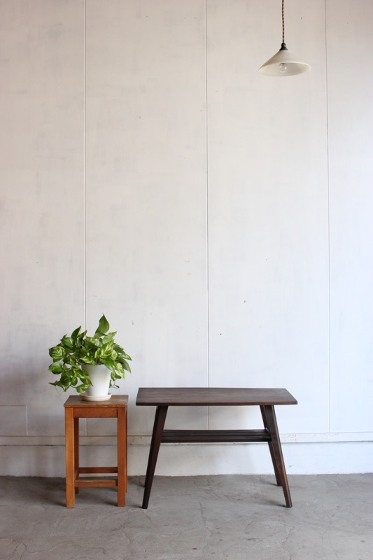 小テーブル