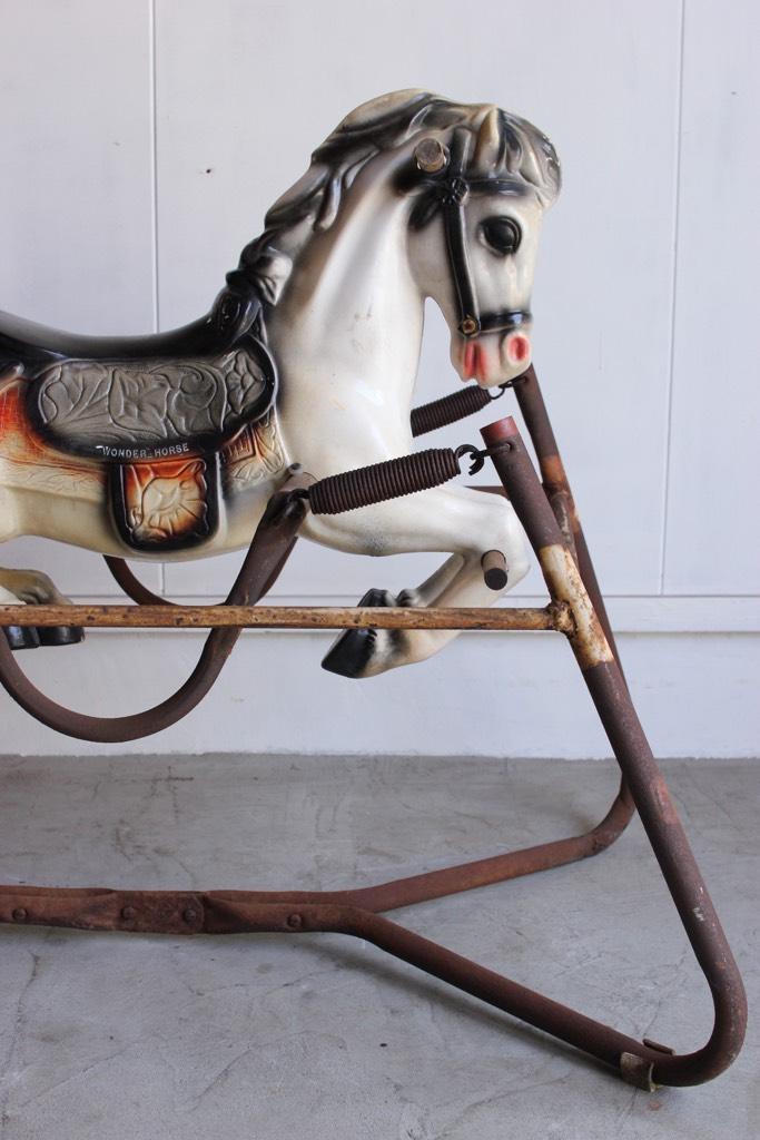 WONDER HORSE