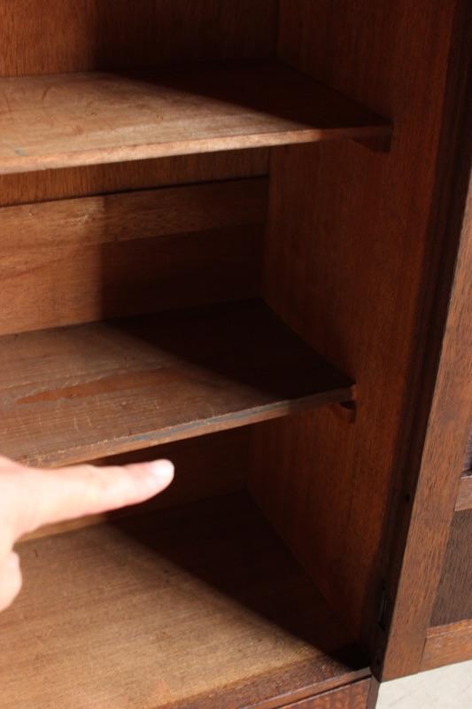小さめ本箱