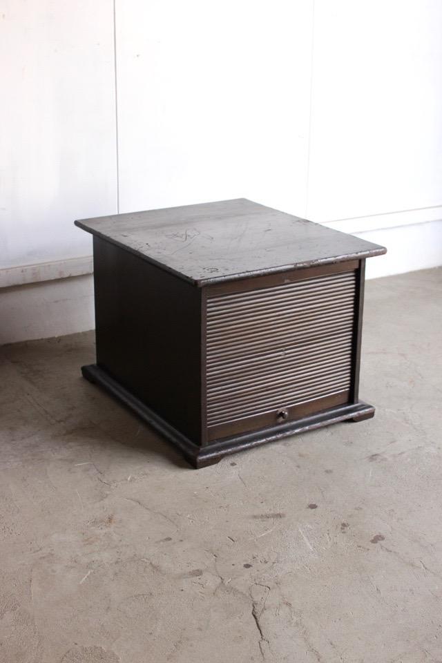 蛇腹のレコードケース