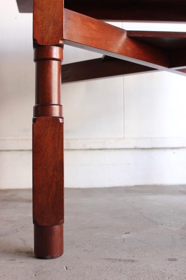 松本民芸テーブル