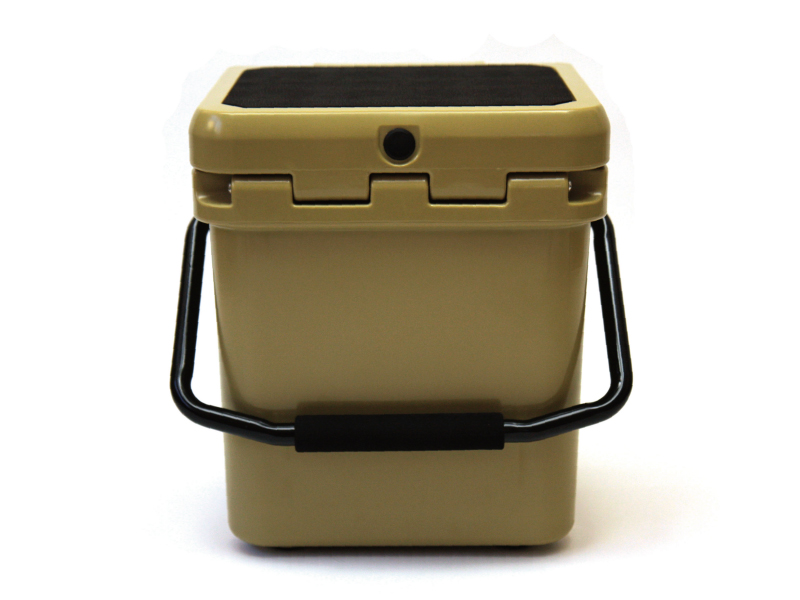 Cooler Jag 3gallon / Sand beige