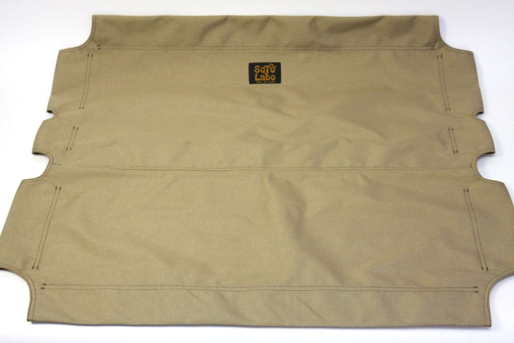 Custom Bench Fabric