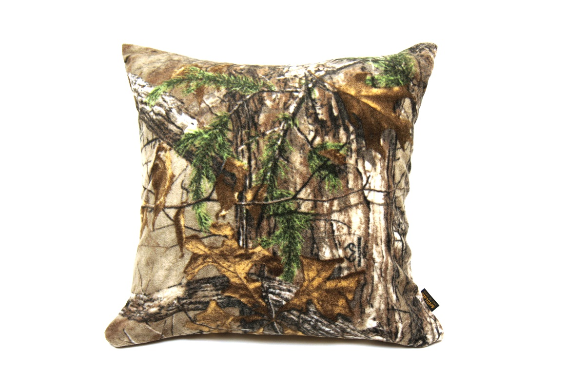 Fleece Cushion Cover  REALTREE