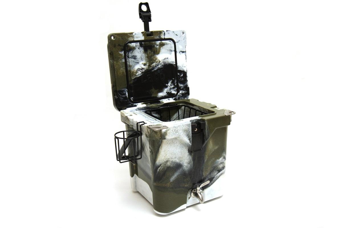 Cooler Jag 3gallon/Desert Camo