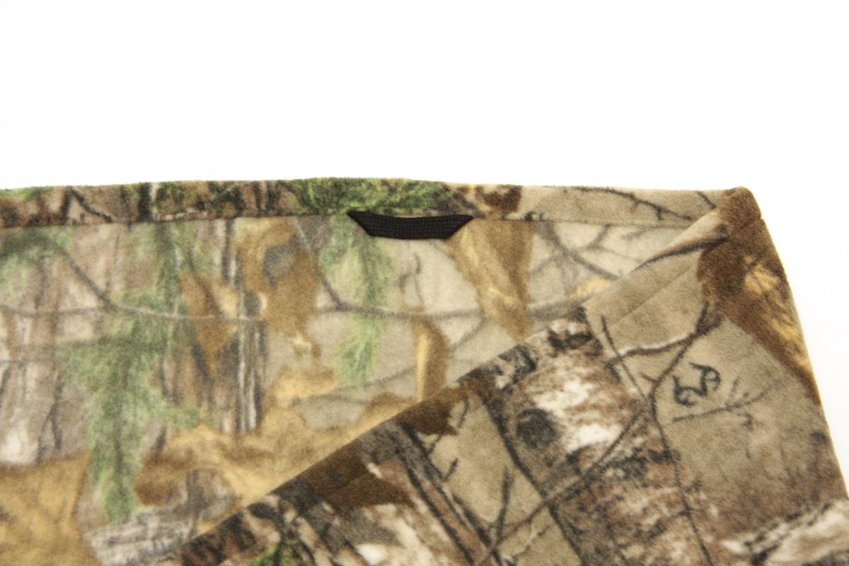 Fleece Blanket 80  REALTREE