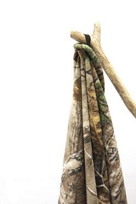 Fleece Blanket 120 REALTREE