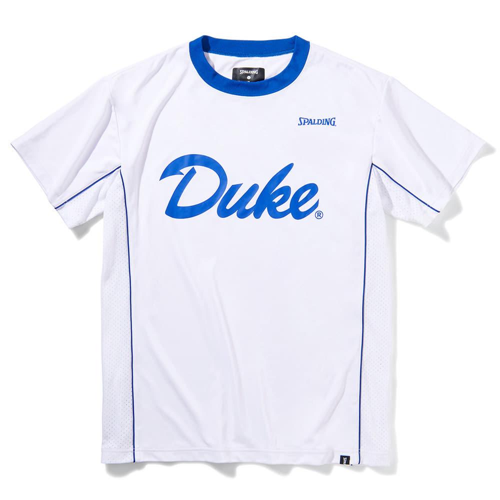 Tシャツ  デューク サイドメッシュ SMT210430