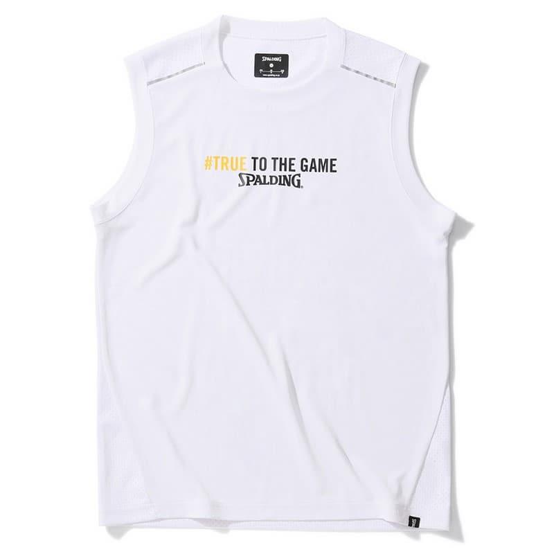 ノースリーブシャツ リピート SMT200130