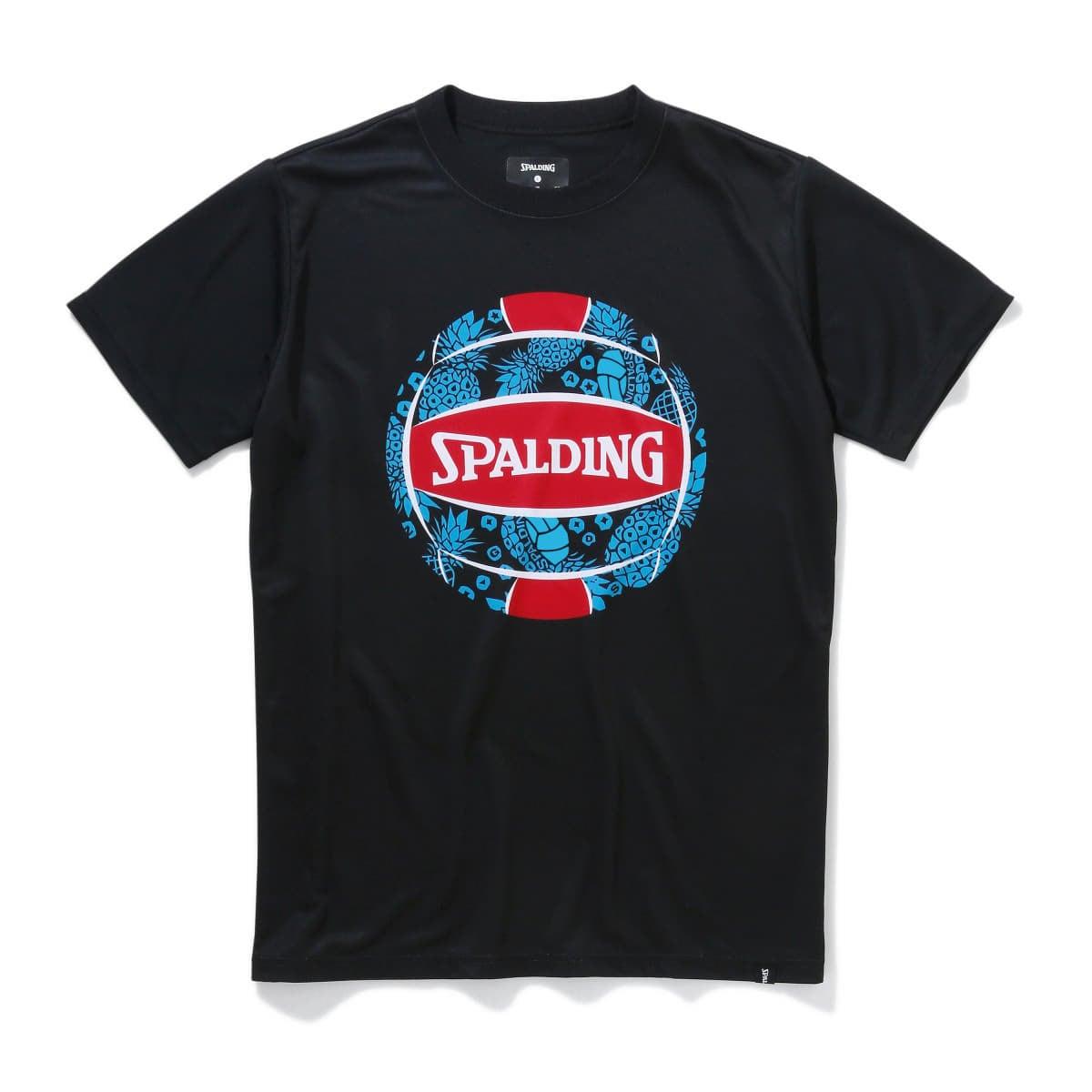 バレーボールTシャツ  トロピカル SMT210590